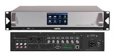 DSPPA D6201 Intelligent Digital Conference Controller