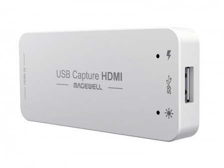 Magewell - USB Capture HDMI Gen 2