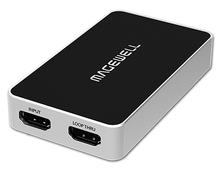 Magewell - USB Capture HDMI Plus