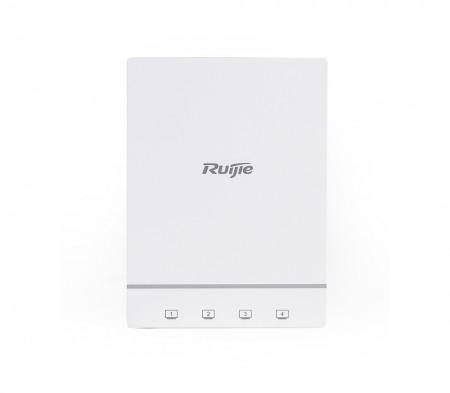 Ruijie RG-AP180 Wi-Fi 6 Wall Plate Access Point