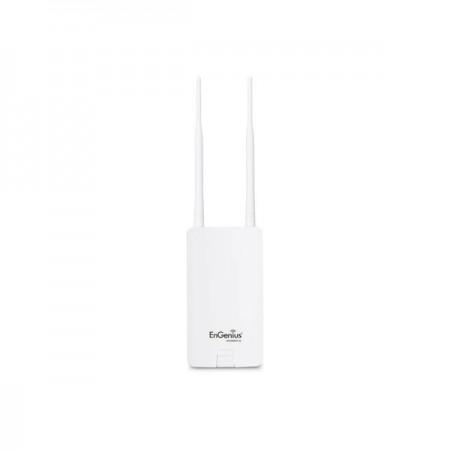 Engenius ENS500EXT-AC EnTurbo Outdoor 5 GHz 11ac Wave 2 Wireless Access Point