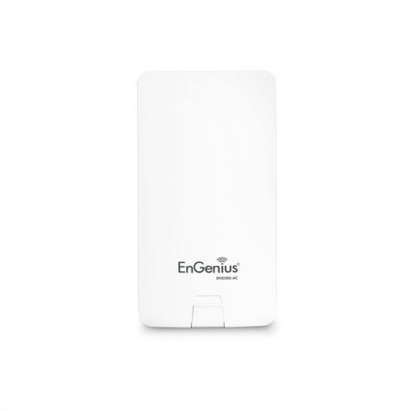 Engenius ENS500-AC EnTurbo™ Outdoor 5 GHz 11ac Wave 2 PtP Wireless Bridge