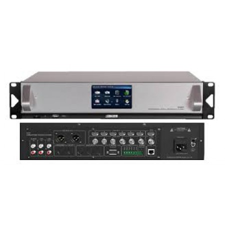 DSPPA D6201 Intelligent Digital Conference Controller
