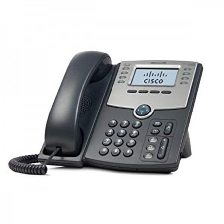 Cisco Small Business SPA500 Series IP Phones