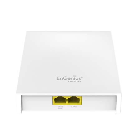 Engenius EWS511AP Dual Band AC750 Neutron Wireless Managed Wall Access Point