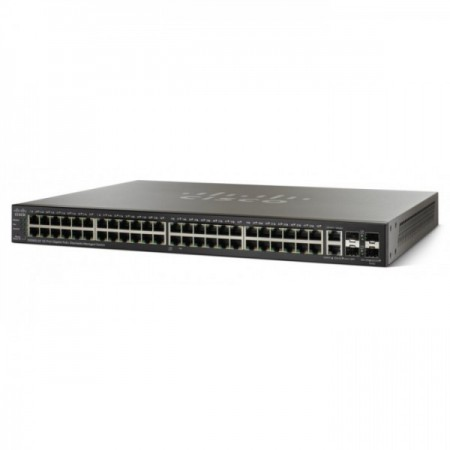 Cisco 350 Series Managed Switches