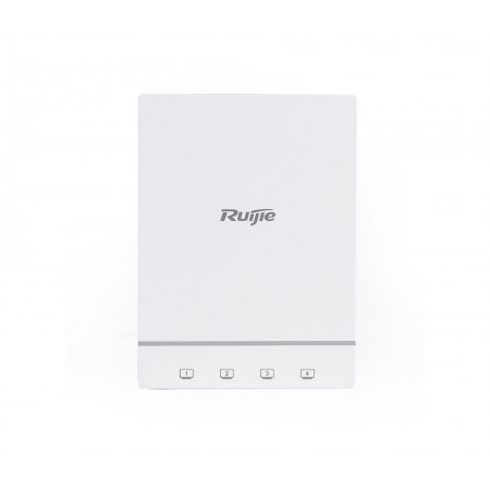 Ruijie RG-AP180 Wi-Fi 6 Wall Plate Access Point