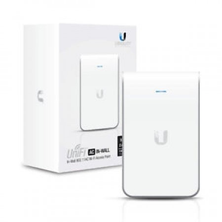 Ubiquiti UniFi AC In-Wall Pro AP (UAP-AC-IW-PRO)