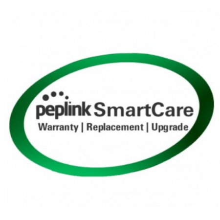 1-Year SmartCare for MAX BR1 LTEA IP67
