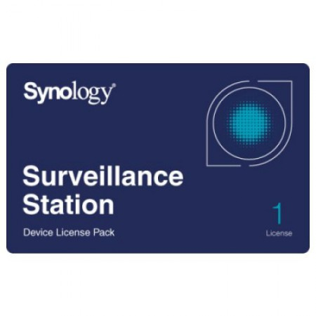 Synology DEVICE LICENSE (X 1)