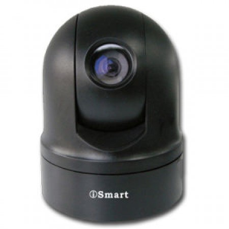 HD IR/White Light Rugged PTZ Camera