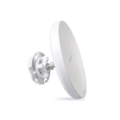 EnStation5 Outdoor Long-Range Ethernet Bridge; N300 5 GHz