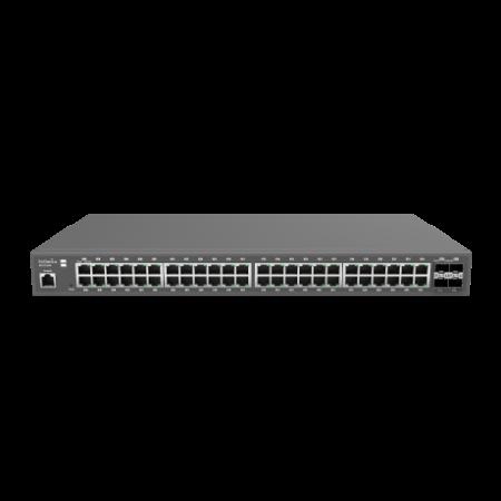 Engenius ECS1552 Cloud-Enabled 48-Port Network Switch