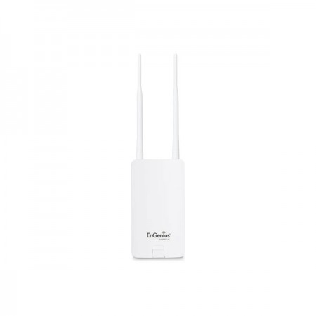 Engenius ENS500EXT-AC EnTurbo Outdoor 5 GHz 11ac Wave 2 Wireless Access Point