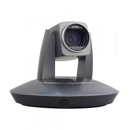 iSmart กล้องติดตามใบหน้าและการเคลื่อนไหวอาจารย์ (Face Tracking, Zone Tracking)