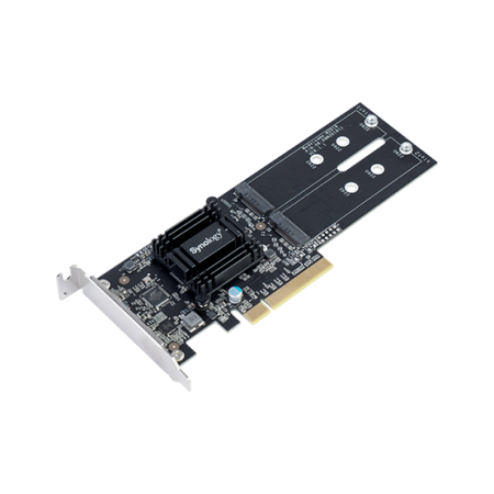 Synology M2D18 Adapter Card