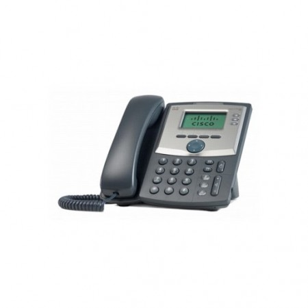 Cisco Small Business SPA500 Series IP Phones