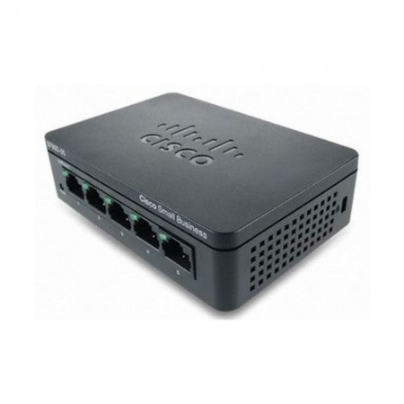 Cisco 95 Series Unmanaged Switches