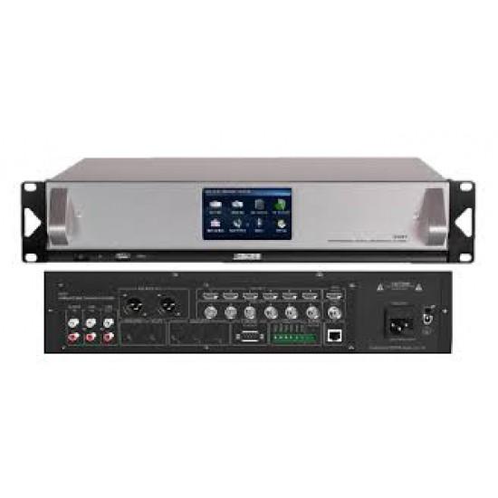 DSPPA D6801 2.4G Digital Wireless Conference System Host