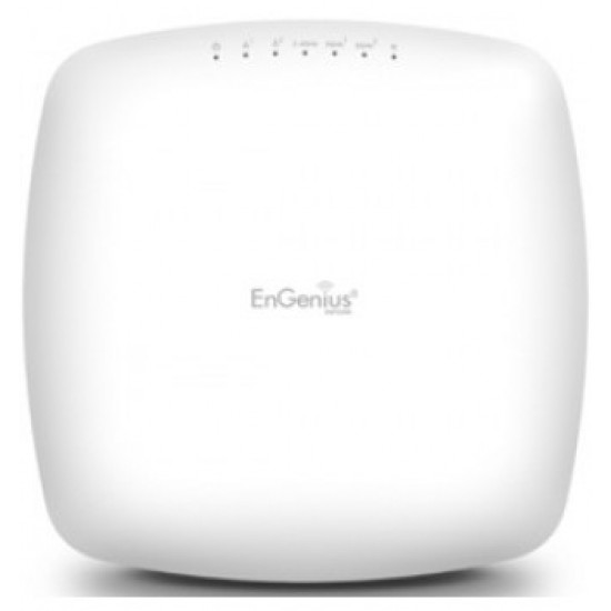 EAP2200 EnTurbo Tri-Band 11ac Wave 2 Indoor Wireless Access Point